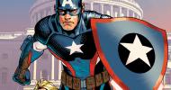 Marvel, Captain America: Steve Rogers debutta con una scena scioccante