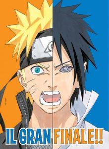 Naruto - Il Gran Finale