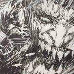 DC Comics: prime immagini del Batman di Marc Silvestri