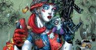 DC Comics, Rebirth: Jim Lee annuncia lo scrittore di Suicide Squad