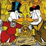 Disney, Don Rosa: in Francia si conclude l'opera omnia