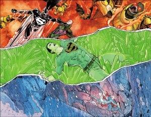 Superman #51, anteprima 02