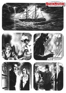 Martin Mystère n. 346