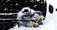 DC Comics, Andy Kubert: Il Cavaliere Oscuro III è l'apice della mia carriera