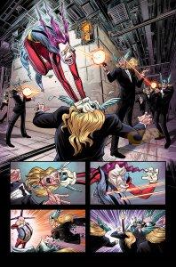 Deadpool #7, anteprima 4