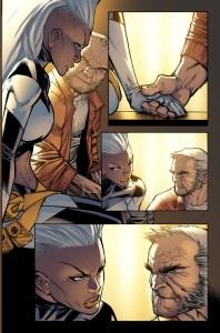 Extraordinary X-Men #8, anteprima 4