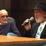 Il Ritorno del Cavaliere Oscuro compie 30 anni: Frank Miller incontra Stan Lee