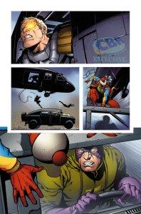 Uncanny Avengers #7, anteprima 02