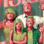 Marvel: Tom King lascia i testi della serie su Visione