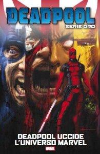 Deadpool Serie Oro 1