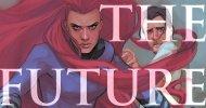 Marvel, Civil War II: Medusa e gli Inumani schierati per proteggere il futuro