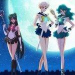 Sailor Moon Crystal: ecco il trailer della terza stagione