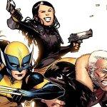 Marvel, Civil War II: Tom Taylor sull'incontro tra la Nuovissima Wolverine e Vecchio Logan