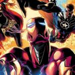 C2E2: la Marvel svela le miniserie e i tie-in di Civil War II