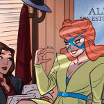 Marvel, Hellcat: Kate Leth porta l'amicizia tra Trish Walker e Jessica Jones nei fumetti