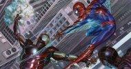 Marvel: le novità e le più belle copertine di giugno 2016