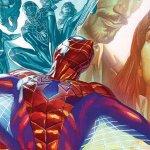 Marvel: le novità e le più belle copertine di maggio 2016