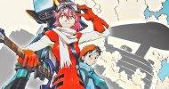 FLCL: Toonami produrrà 12 nuovi episodi animati
