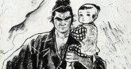 Un live-action americano per il manga Lone Wolf and Cub