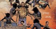 Living Level-3: Iraq, Joshua Dysart e Alberto Ponticelli raccontano le zone di guerra