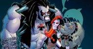 DC Comics, Rebirth: Conner e Palmiotti su Harley Quinn, Lobo e il ritorno di Joker!