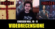 Panini, Avatar: Crossed voll. 10 – 11, la videorecensione