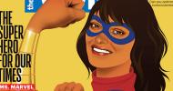 G. Wllow Wilson e Sana Amanat: Ms. Marvel è lo Spider-Man dei nostri tempi