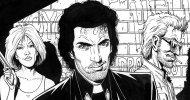 È morto Steve Dillon, co-creatore di Preacher e disegnatore di Punisher