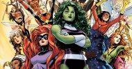 Marvel, Speciale Secret Wars: Avengers – parlano gli autori