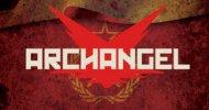 SDCC, IDW: annunciati Archangel di William Gibson, Rom e i Micronauti
