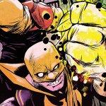 Marvel: David Walker e Sanford Greene presentano Power Man and Iron Fist