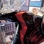 Marvel: Axel Alonso presenta Spider-Man di Sara Pichelli e Brian Michael Bendis