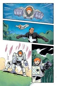 Worst X-Man Ever #2, anteprima 2