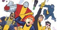 Marvel: il peggior X-Man di sempre secondo Max Bemis e Michael Walsh – anteprima