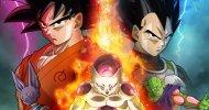 Dragon Ball Z: La Resurrezione di 'F', la recensione