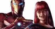 Marvel: Mike Deodato Jr. è il nuovo disegnatore di Invincible Iron Man