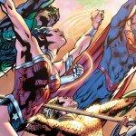 DC Comics, JLA: Bryan Hitch riflette sulla fede e sul fondamentalismo religioso