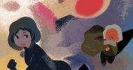 BAO Publishing presenta Meka Chan di Claudio Acciari – anteprima