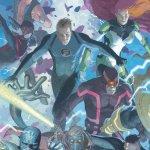 Marvel, Tom Brevoort: Secret Wars è l'ultima grande storia dei Fantastici Quattro