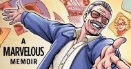 Edizioni BD: la biografia a fumetti di Stan Lee e le altre novità J-POP