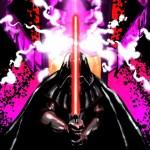 Darth Vader, Araldo di Galactus