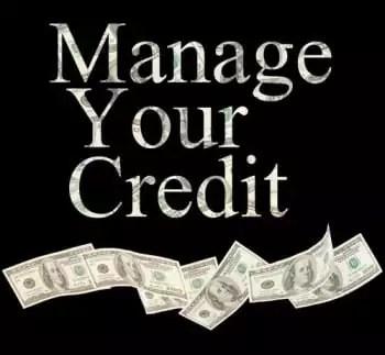 towards good credit