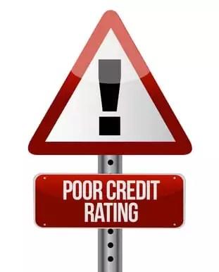 poor credit credit cards