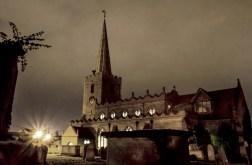 Baddow St Marys