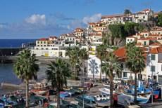 Camara Lobos,Madeira
