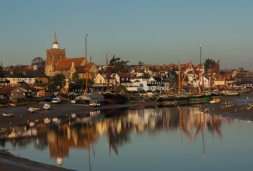 maldon-reflection