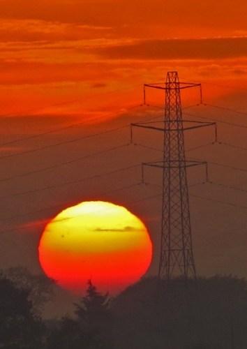 Patrick O'Meara - Solar Power
