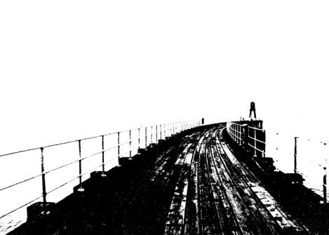 Patrick O'Meara - Whitby Pier