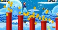 New Super Mario Bros. – screenshot | New Super Mario Bros. 2