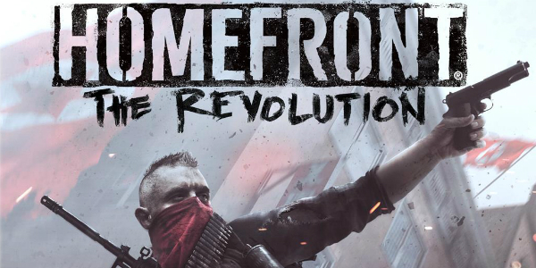 Homefront: The Revolution banner